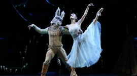 Ballet A Midsummer Night's Dream Photo Free#2