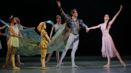 Ballet A Midsummer Night's Dream Photo#1