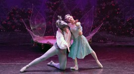 Ballet A Midsummer Night's Dream Photo#3