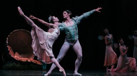 Ballet A Midsummer Night's Dream Free