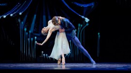 Ballet A Midsummer Night's Dream HQ