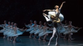 Ballet La Bayadere Desktop Wallpaper For PC