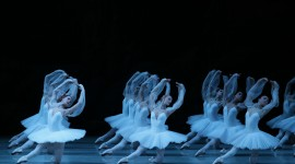 Ballet La Bayadere Photo