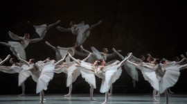 Ballet La Bayadere Photo Free#1