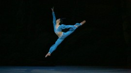 Ballet La Bayadere Photo#1