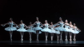 Ballet La Bayadere Wallpaper Full HD#1