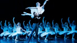 Ballet La Bayadere Wallpaper Gallery