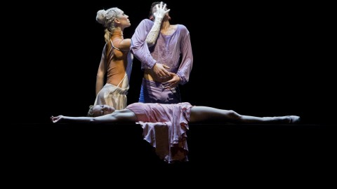 Ballet Romeo And Juliet wallpapers high quality