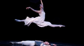 Ballet Romeo And Juliet Photo