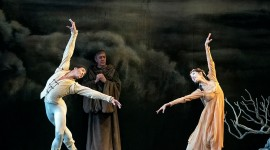 Ballet Romeo And Juliet Photo Free#1