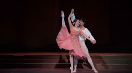 Ballet Romeo And Juliet Photo Free#2