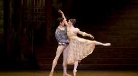 Ballet Romeo And Juliet Photo Free#3