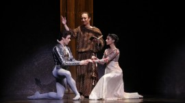 Ballet Romeo And Juliet Photo#1