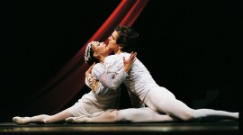Ballet Romeo And Juliet Photo#2