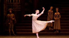 Ballet Romeo And Juliet Photo#3