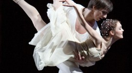 Ballet Romeo And Juliet Wallpaper For Android
