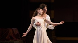 Ballet Romeo And Juliet Wallpaper For IPhone