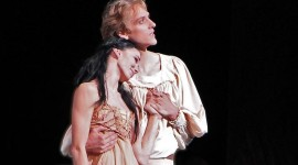 Ballet Romeo And Juliet Wallpaper For IPhone#1