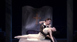 Ballet Romeo And Juliet Wallpaper Full HD#1