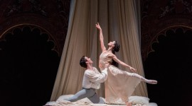 Ballet Romeo And Juliet Wallpaper Full HD#3