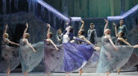 Ballet Romeo And Juliet Wallpaper Gallery