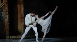 Ballet Romeo And Juliet Wallpaper HQ#1