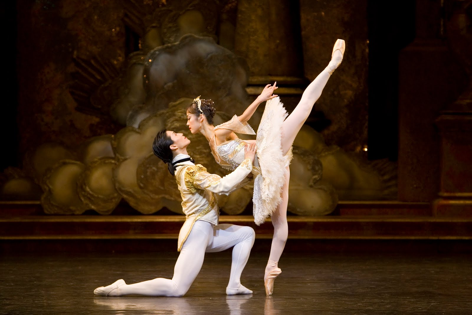 sleeping beauty ballet music download