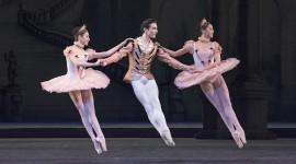 Ballet Sleeping Beauty Photo Free#1