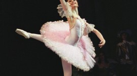 Ballet Sleeping Beauty Wallpaper For Android