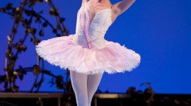 Ballet Sleeping Beauty Wallpaper For IPhone#1