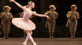 Ballet Sleeping Beauty Wallpaper Gallery