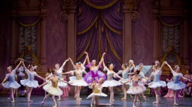 Ballet Sleeping Beauty Wallpaper#1