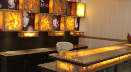Bar Counter Wallpaper For IPhone Free