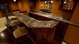 Bar Counter Wallpaper Free