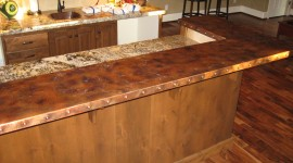 Bar Counter Wallpaper HD