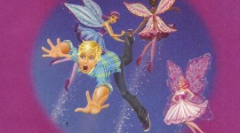 Barbie A Fairy Secret Image#1