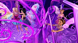 Barbie A Fairy Secret Photo Download