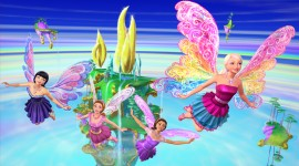 Barbie A Fairy Secret Picture Download