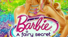 Barbie A Fairy Secret Wallpaper For IPhone#1