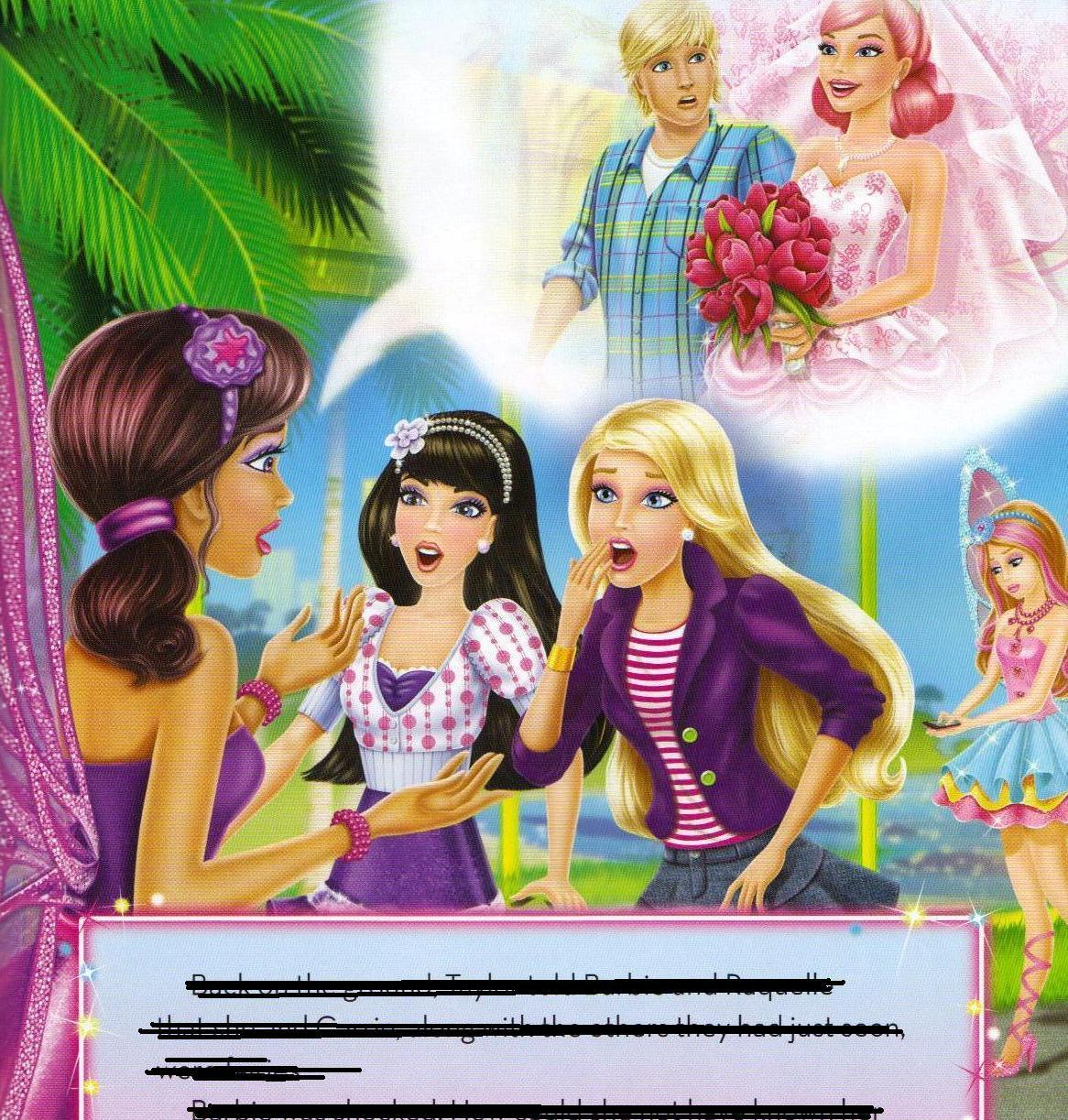 Photos Barbie Collections