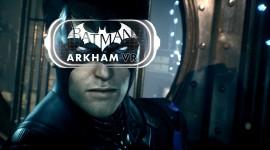 Batman Arkham VR Best Wallpaper