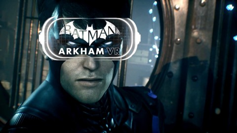 Batman Arkham VR wallpapers high quality