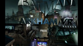 Batman Arkham VR Photo Download