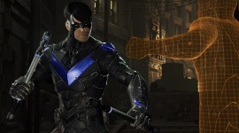 Batman Arkham VR Photo Free