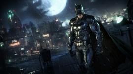 Batman Arkham VR Wallpaper