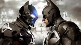 Batman Arkham VR Wallpaper For Desktop