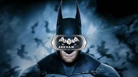 Batman Arkham VR Wallpaper For Mobile