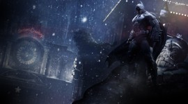 Batman Arkham VR Wallpaper For PC