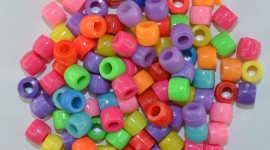 Beads Wallpaper For IPhone Download