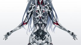 Beatless Wallpaper For IPhone
